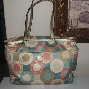 COPY - Coach bag